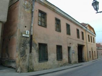 Latako g. 4, Vilniaus m.