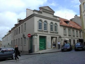Latako g. 1, Vilniaus m.