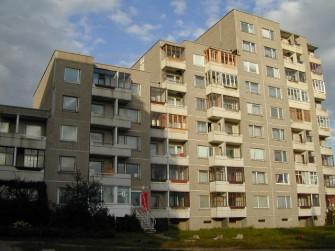 Gabijos g. 3, Vilniaus m.