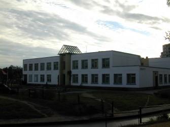 Gabijos g. 1, Vilniaus m.