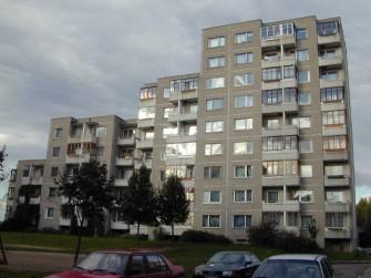 Gabijos g. 7, Vilniaus m.