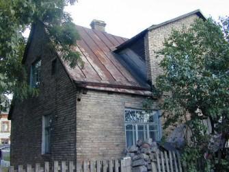 Veprių g. 7, Vilniaus m.