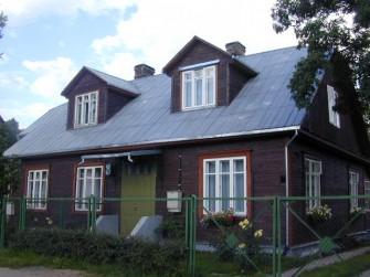 Veprių g. 5, Vilniaus m.