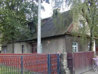 Veprių g. 9, Vilniaus m.