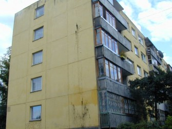 V. Pietario g. 2, Vilniaus m.