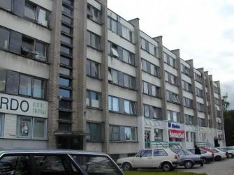V. Pietario g. 8, Vilniaus m.