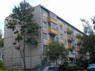 V. Pietario g. 4, Vilniaus m.