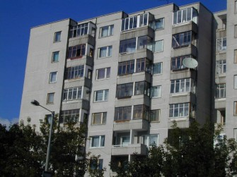 V. Pietario g. 7, Vilniaus m.