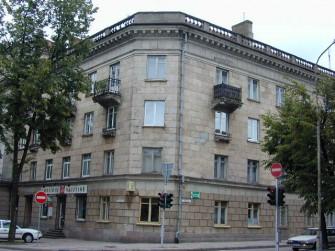 Šermukšnių g. 2, Vilniaus m.