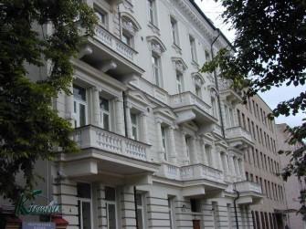 Šermukšnių g. 4, Vilniaus m.