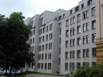 Šermukšnių g. 3, Vilniaus m.