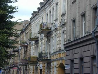 Šermukšnių g. 1, Vilniaus m.