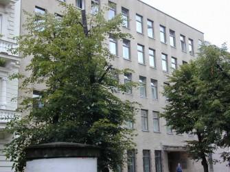 Šermukšnių g. 6, Vilniaus m.