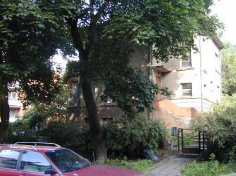 Varpų g. 4, Vilniaus m.