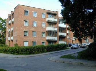 Varpų g. 3, Vilniaus m.
