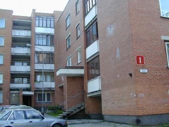 Varpų g. 1, Vilniaus m.
