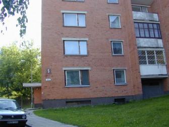 Varpų g. 5, Vilniaus m.