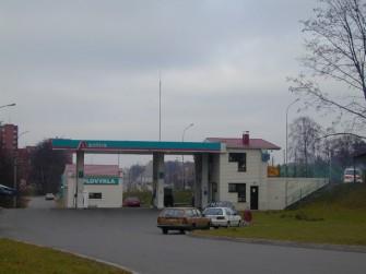 Jeruzalės g. 2, Vilniaus m.