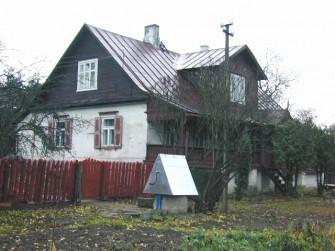 Jeruzalės g. 9, Vilniaus m.