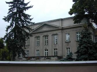 Šventaragio g. 4, Vilniaus m.