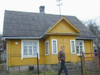 Vaisių g. 7, Vilniaus m.