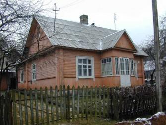 Vaisių g. 5, Vilniaus m.