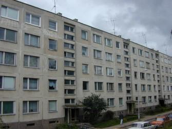Tujų g. 3, Vilniaus m.