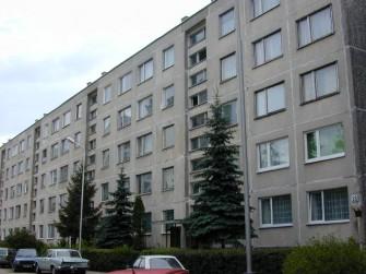 Tujų g. 13, Vilniaus m.