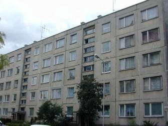 Tujų g. 11, Vilniaus m.