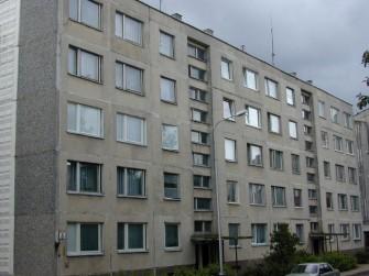 Tujų g. 5, Vilniaus m.
