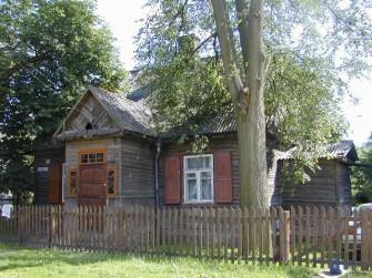Aukštaičių g. 27, Vilniaus m.