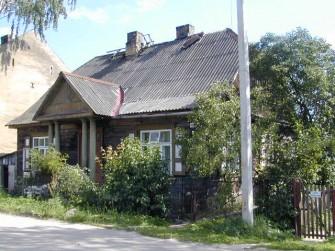Aukštaičių g. 15, Vilniaus m.