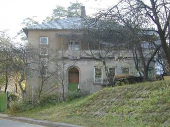 Rūtų g. 3, Vilniaus m.