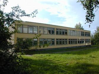 Volungės g. 10, Vilniaus m.