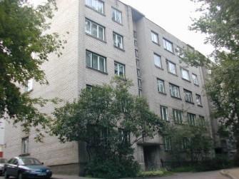 Volungės g. 7, Vilniaus m.