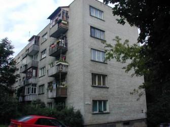 Volungės g. 5, Vilniaus m.