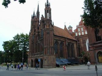 Maironio g. 8, Vilniaus m.