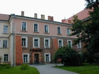 Maironio g. 6, Vilniaus m.