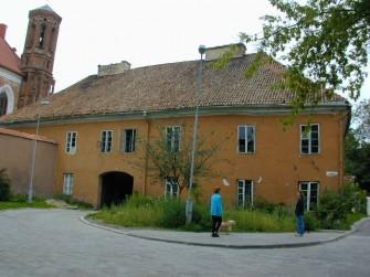 Maironio g. 10, Vilniaus m.