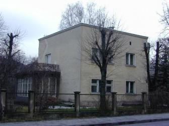 Nočios g. 3, Vilniaus m.