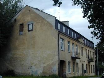 Nočios g. 10, Vilniaus m.