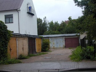 Nočios g. 7, Vilniaus m.