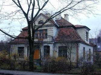Nočios g. 5, Vilniaus m.