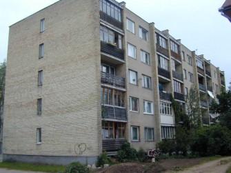 Nočios g. 16, Vilniaus m.