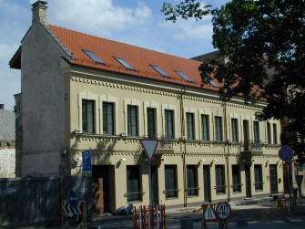 Liejyklos g. 8, Vilniaus m.