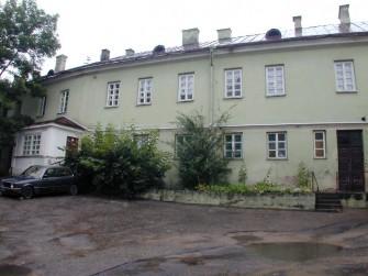 Liejyklos g. 4, Vilniaus m.