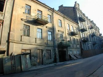 Liejyklos g. 9, Vilniaus m.