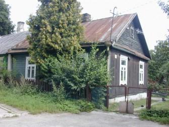 Gervių g. 11, Vilniaus m.