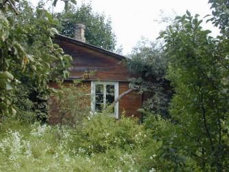 Gervių g. 7, Vilniaus m.