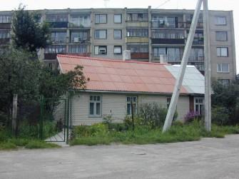 Gervių g. 15, Vilniaus m.